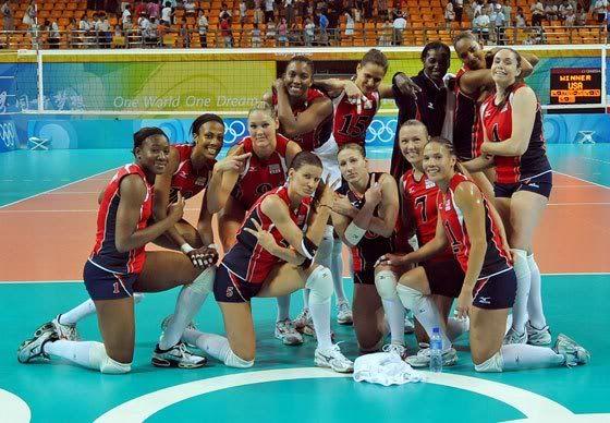 Volleyball Olympics 2012 indoor | ... USA vs Team Poland - Women's Volleyball - 2008 Olympics | MoeJackson