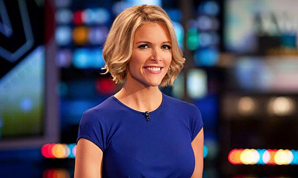 A CNN quer Megyn Kelly