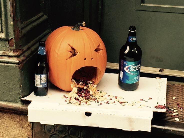 La vera storia di Halloween: un salto nella magica Irlanda http://www.wanderlustblog.net/la-vera-storia-di-halloween/