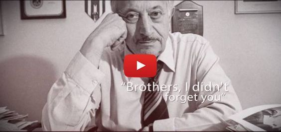 Simon Wiesenthal was a prolific Nazi-hunter who dedicated his life to preserving the truth about the horrors of the Holocaust.: