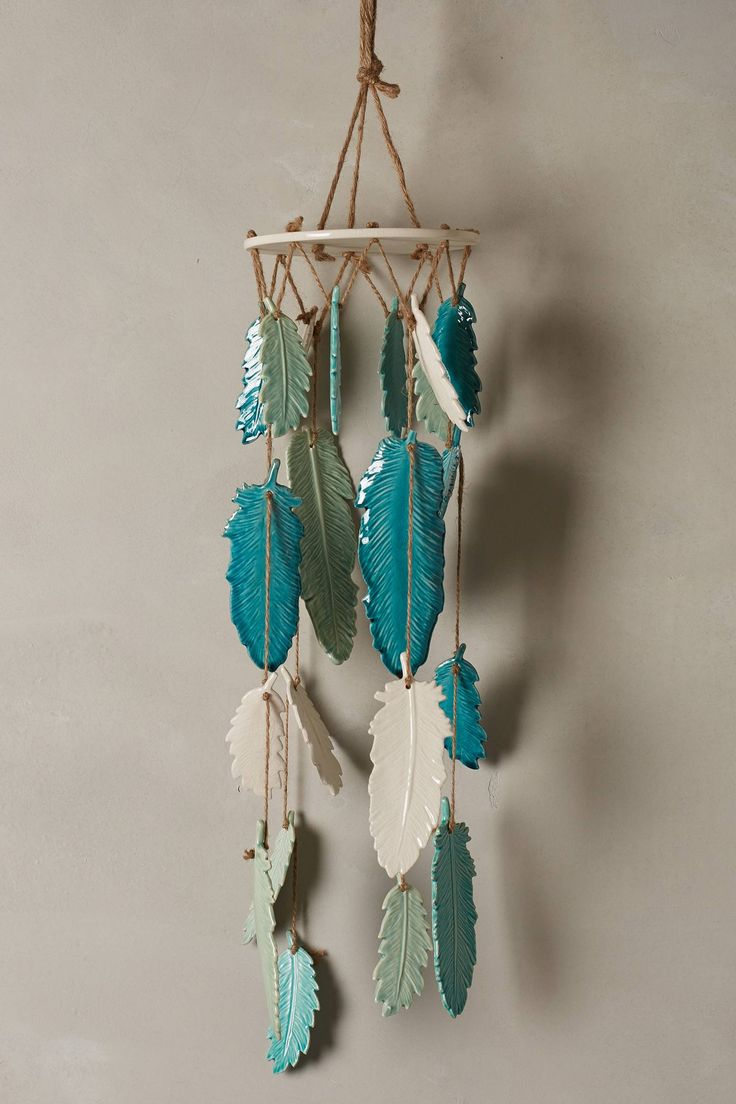 Little Wing Chimes - anthropologie.com