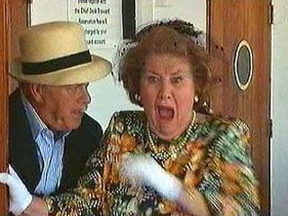 Daisy's Photo Album, Keeping Up Appearances, Image Gallery, Britcoms