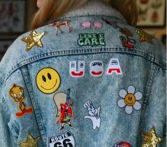 Resultado de imagen de chaquetas customizadas