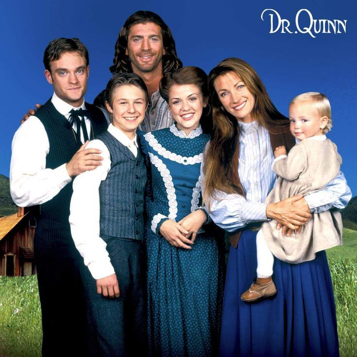 Scenes From Dr Quninn S Family Yahoo Image Search Results Dr