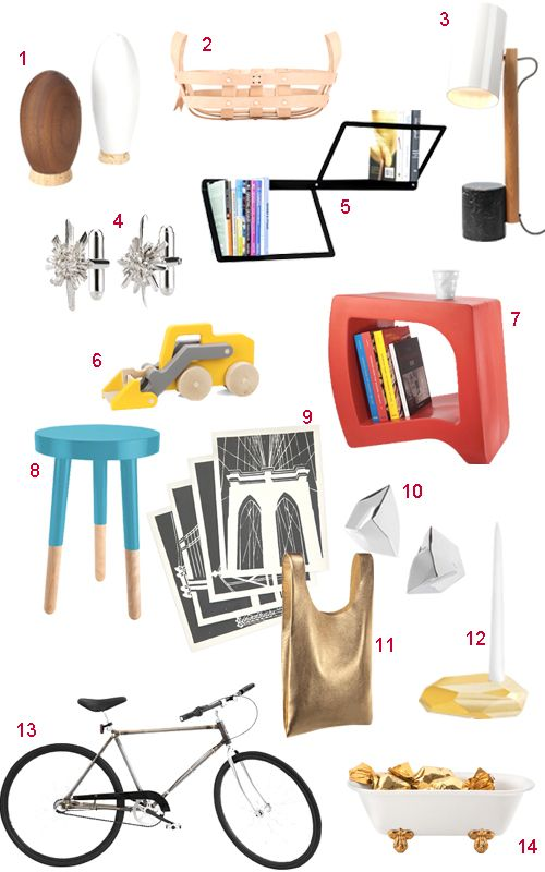 21 best stylecarrot site spotlight images on pinterest for Moma design collection