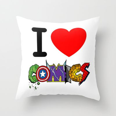 I LOVE COMICS Free Shipping + $5 Off Each Item in your shop!