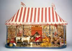 Image result for circus toys