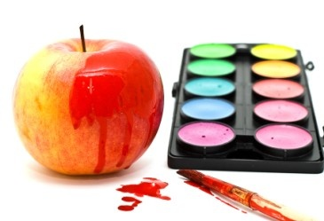 10 Apple Crafts & Activities