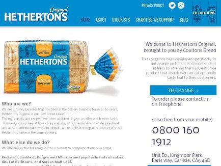 Hethertons Original