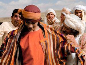 Joseph the dreamer Free Bible pictures of Joseph's coat and dreams.Genesis 37:1-10