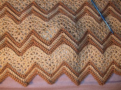 Free crochet pattern....2200-2400 yrds