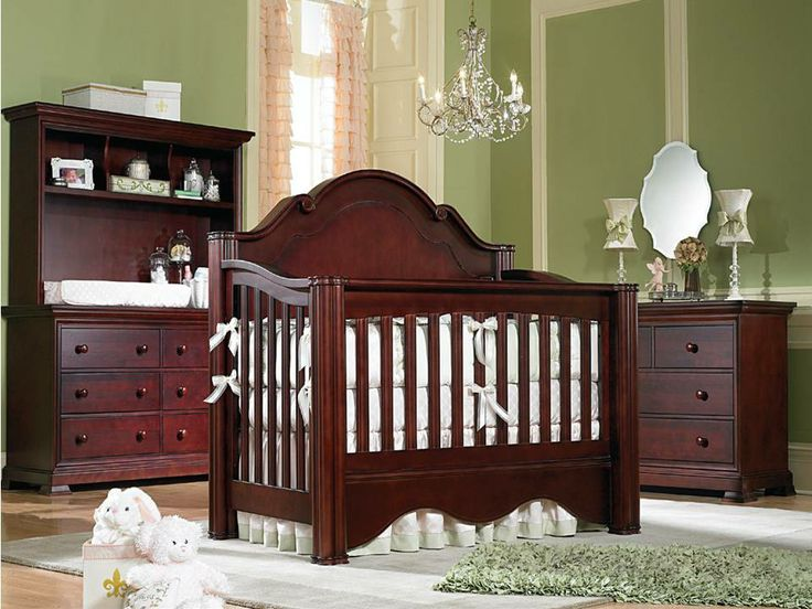 Unique Baby Cribs | Baby Phases (West Virginia). Dream FurnitureBaby  FurnitureCherry FurnitureWood ...