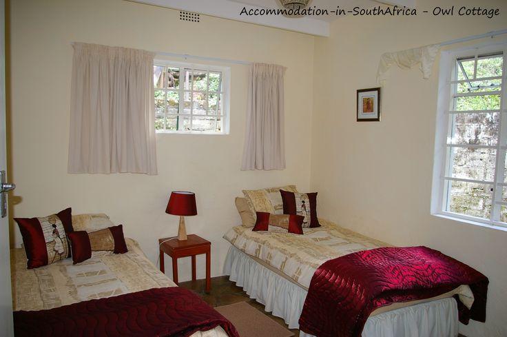 Accommodation at Owl Cottage. Magoebaskloof accommodation. Accommodation in Magoebaskloof. Self catering accommodation in Magoebaskloof.