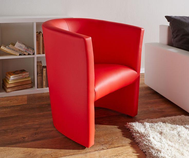 Cocktailsessel weiß leder  Die besten 25+ Sessel günstig Ideen auf Pinterest | Kleine sessel ...