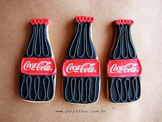 Make them coke Zero bottles for joes birthday!