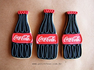 Make them coke Zero bottles for joes birthday!