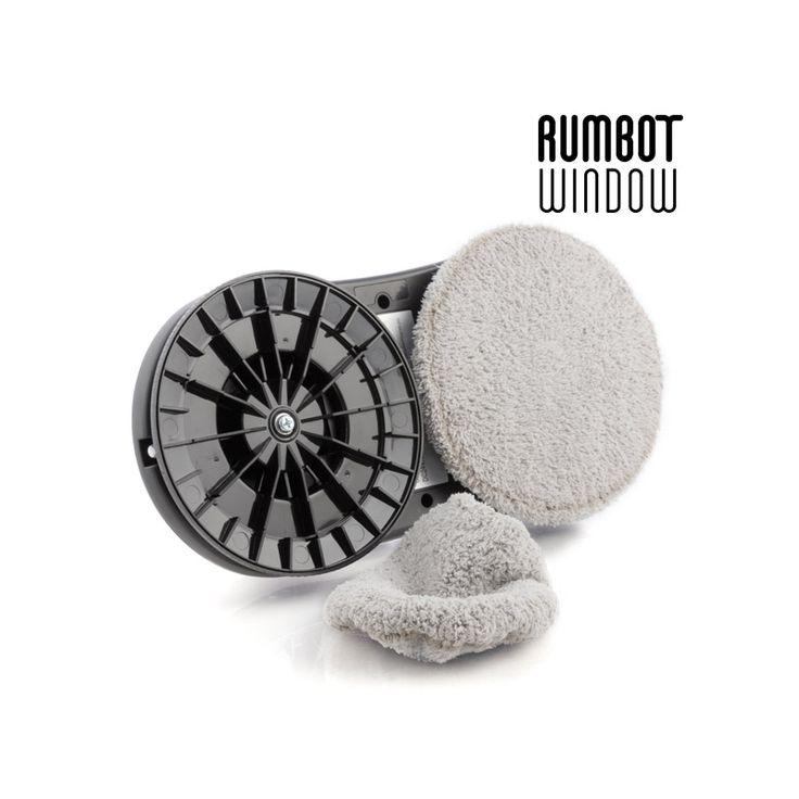 Robot Limpiador de Ventanas Rumbot Window - Koala50