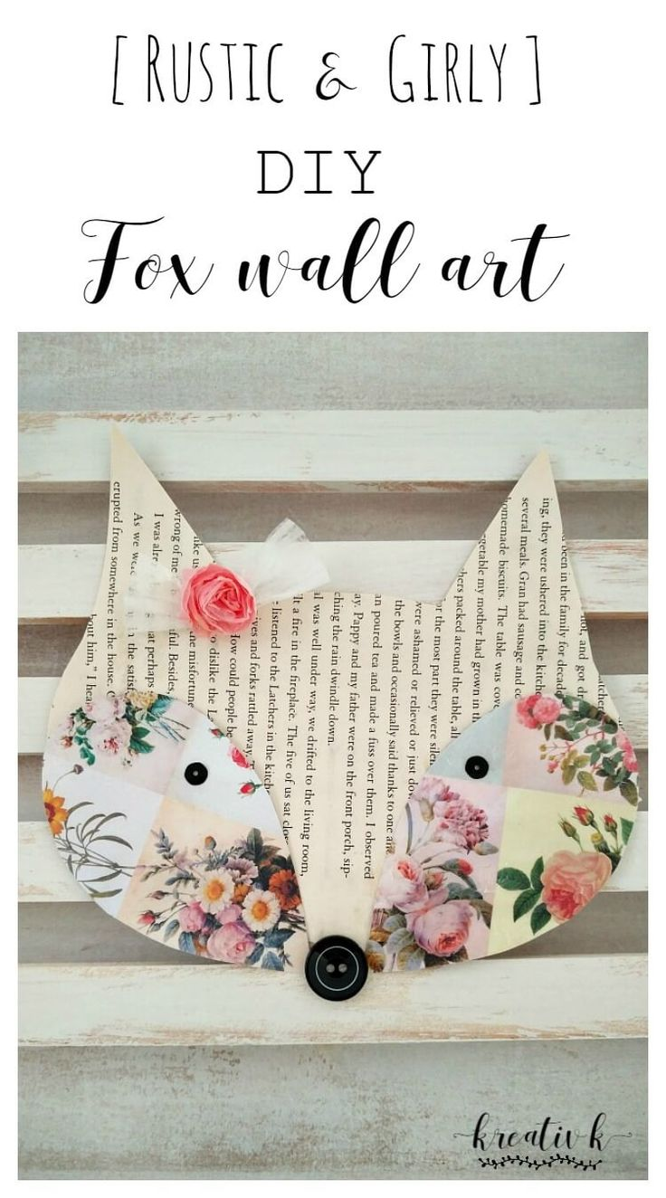 girly craft ideas best 25 fox crafts ideas on felt fox felt 2087