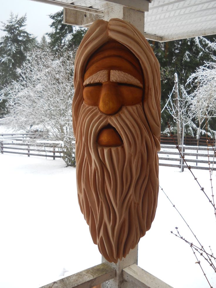 Best images about faces carved in wood on pinterest