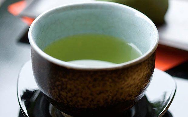 Tea drinkers shunning traditional English breakfast