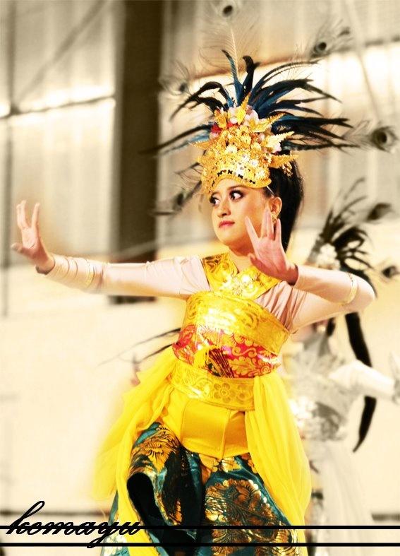 Asmara Dance from Bali