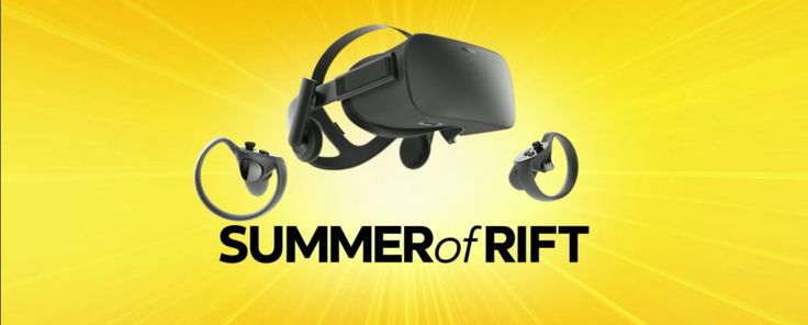 You Can Now Buy an Oculus Rift for Just $399 #Gaming #Tech_News #Facebook #music #headphones #headphones