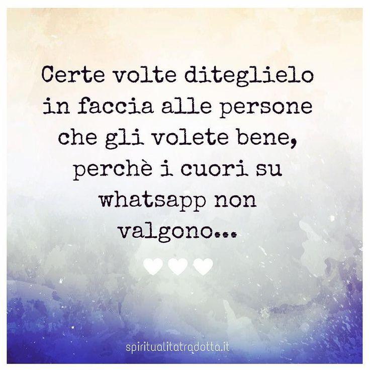 #diteloaparole #comunicazione #abbraccio #tivogliobene #pensierodelgiorno #consapevolezza #scelte #stiledivita #frasedelgiorno #spiritualità #spiritualitatradotta