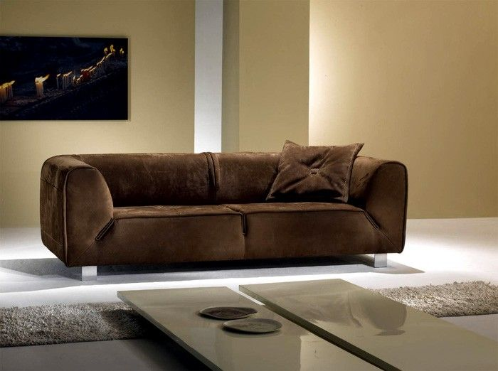 The Planet sofa by Gamma International represents the pinnacle of Italian  luxury and comfort. This elite sofa is upholstered in the best leathers in  the ...