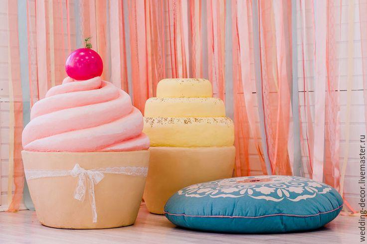 детская фотозона сладости - Поиск в Google