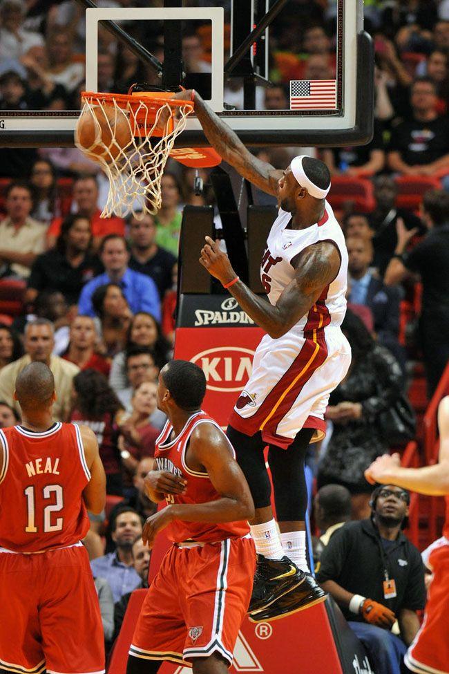 NBA Basketball ProBasketballMiamiHeat