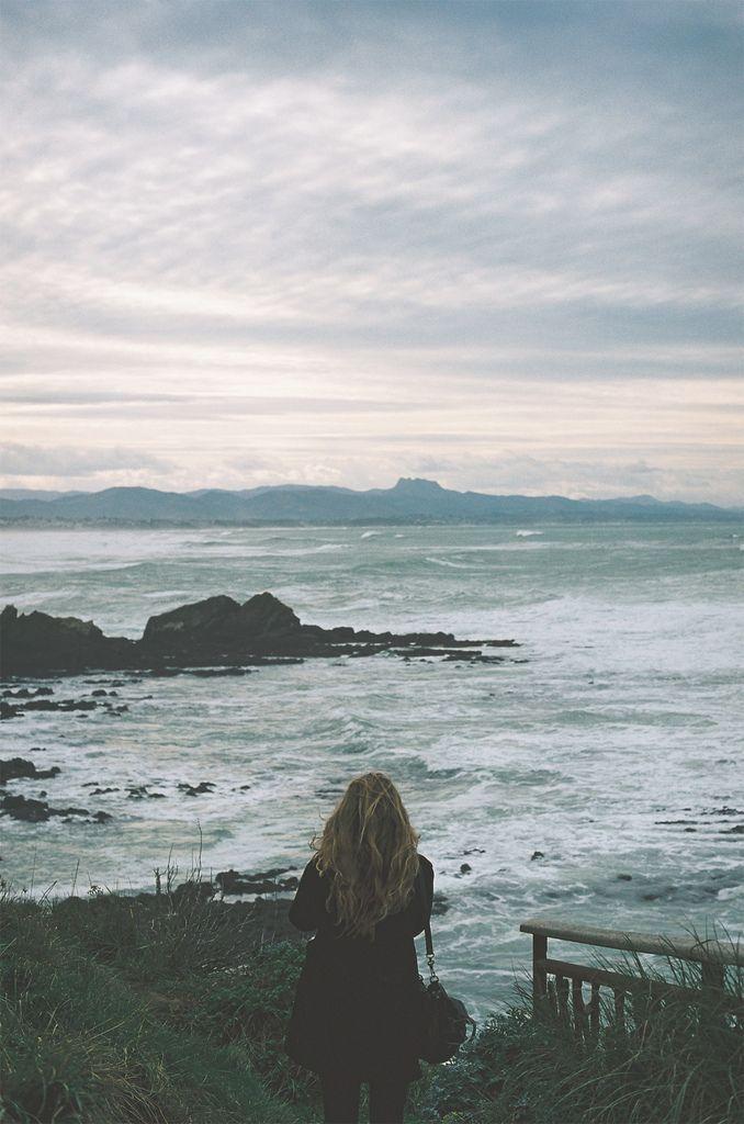 Ocean view. Jenny's