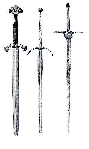 Épée moyen-âge                                                                                                                                                                                 Plus