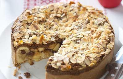 Recept: Speculaastaart - Koopmans.com