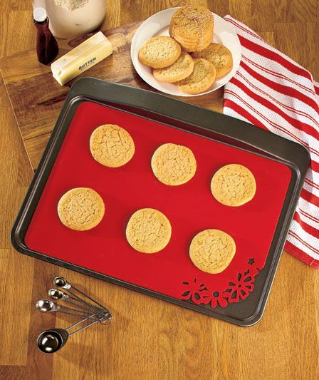 Silicone Baking Sheet | LTD Commodities - $3.25