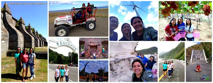 Ms. Chichi Glorioso #LaUnion #Ilocos Adventure 2018  #Laoag #Pagudpud #Vigan #IlocandiaTour #Ilocos #wheninILOCOS #Ilocos2018 #RoadTrip #Travel #Travbest #TraveLovers #TravbestAdventures #Tourism #Packages #Tours #Vacation #ItsMoreFuninthePhilippines #ChoosePhilippines #Asia #AsianPackages #Phillippines #TravelPh #LakbayPilipinas #Tourist #Adventure #TravelGoals #Traveler #BeautifulDestinations #ExploreAsia #TravelAsia  #Naturelovers #satisfiedclient