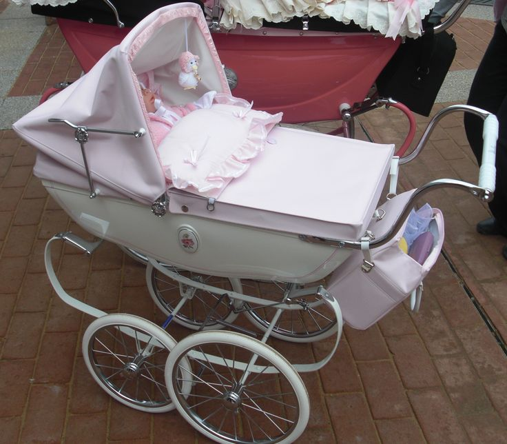 Antique prams - Bing Images