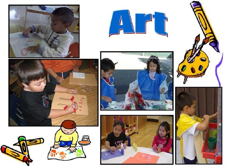 Head Start Creative Curriculum | Foundation for Early Childhood Education, Inc.