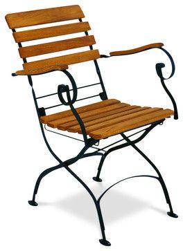 Rebecca Folding Armchair