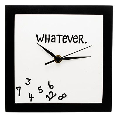 Best clock ever