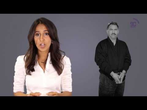 90 Seconds: Who are the PKK? And what about the Turkey-PKK ceasefire?