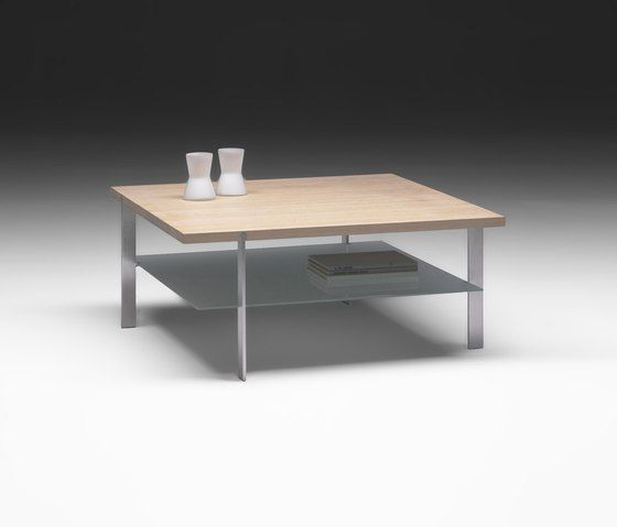 NAVER COLLECTION | AK942 Coffee Table | Design: Nissen & Gehl mdd.