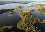 Wigry National Park ( Poland)