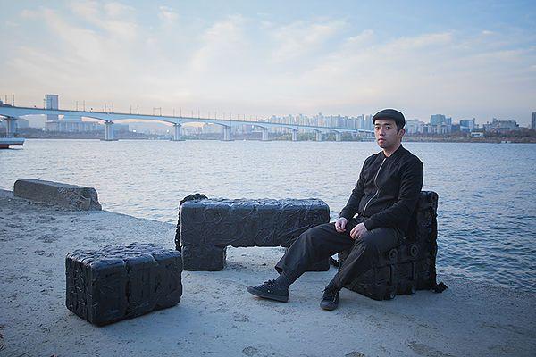 Craft Combine l Works | Floating Furniture Series