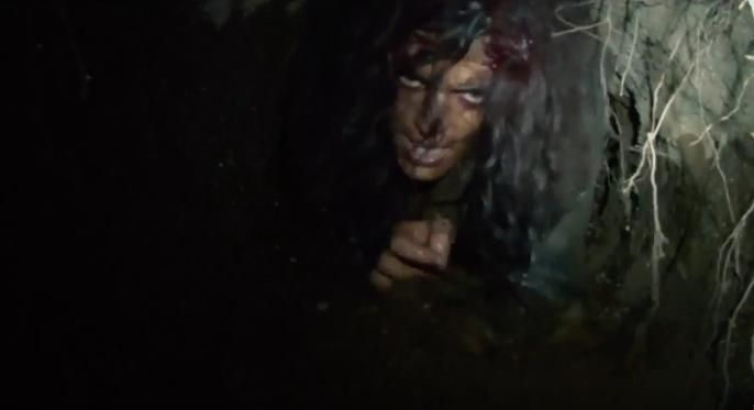 """The Trailer For The 'Blair Witch' Sequel Is Making Us Claustrophobic -  The Trailer For The 'Blair Witch' Sequel Is Making Us Claustrophobic Director Adam Wingard released a teaser for a small film called """"The Woods"""" in May. Turns out what was masquerading as an unknown indie is really a sequel to the film which kickstarted the entire genre of found footage horror and scared the pants off people in the '90s. Fecha: August 25 2016 at 02:58PM via Digg…"""