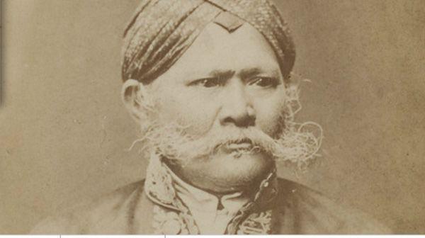 Paku Alam II, 1870. Foto: Dok. KITLV.