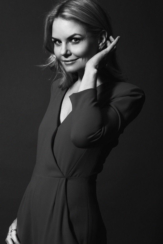 Jennifer Morisson par Frederic Monceau