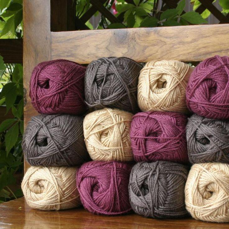 soft yarn for every season 50%viskoze 50% wool e-supelek.com.pl