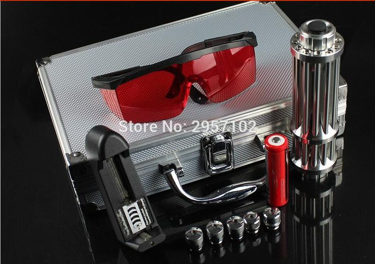 Super Powerful! green laser pointer 500000mw 500w 532nm burning match/dry wood/candle/black & burn Cigarettes+glasses+gift box
