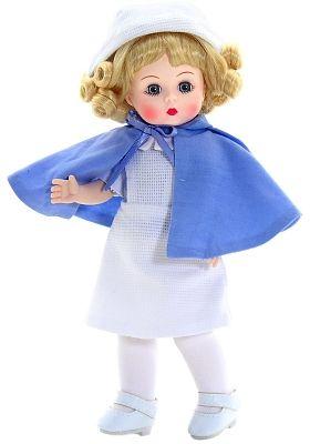 Madame Alexander Nurse Wendy