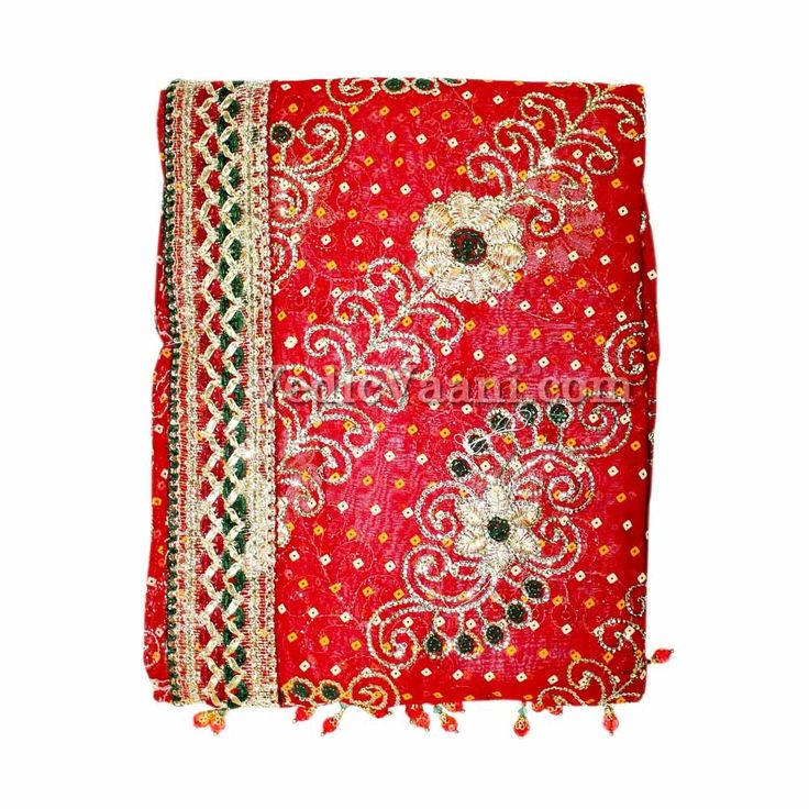 Vedicvaani.com Designer Chunris, Buy Chunris for Religious and Spiritual occasion Online from vedicvaani at best price from india. Indias most trusted sonline puja store.